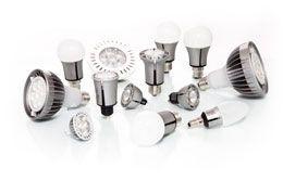 Как выбрать светодиодный светильник?