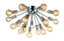 Какие лучше выбрать лампы для люстры