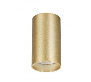 Светильник потолочный Crystal Lux CLT 015C GO