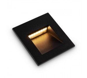 Встраиваемый светильник уличный светодиодный Arca O038-L3B IP65