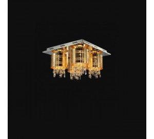 Потолочный светильник Alba MX102904-4A