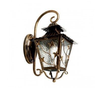 Настенный фонарь уличный Палермо 11642 IP44