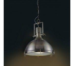 Подвесной светильник 25 KM061P brass