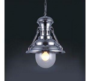 Подвесной светильник 25 KM046P brass
