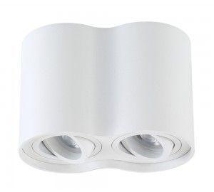 Светильник потолочный Crystal Lux CLT 410C2 WH