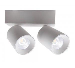 Светильник потолочный Crystal Lux CLT 018W2 WH