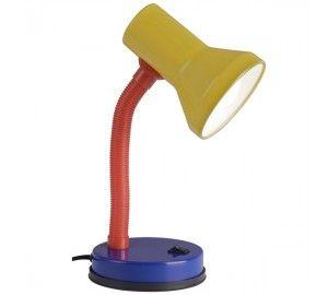 Детская настольная лампа с выключателем Junior 99122/03
