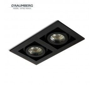 Светильник RAUMBERG 107421 Black