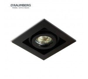 Светильник RAUMBERG 107311 Black