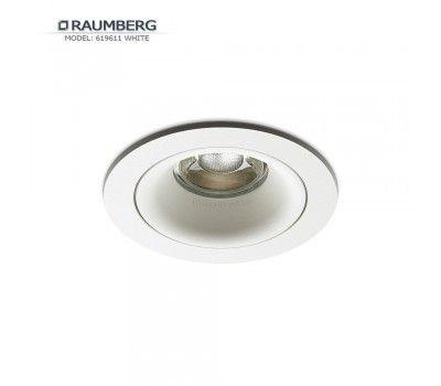 Светильник RAUMBERG 619611 White