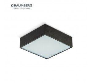Светильник RAUMBERG 157411 Black