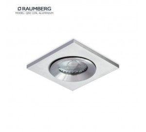 Светильник RAUMBERG  QSO 225 Aluminium