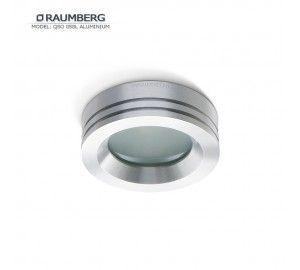 Светильник RAUMBERG  QSO 058 Aluminium