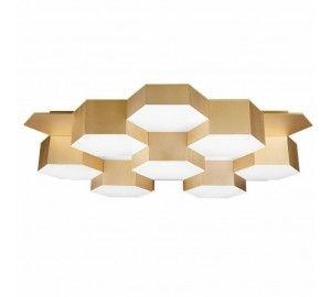 Потолочный светильник Favo 750161