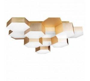 Потолочный светильник Favo 750121