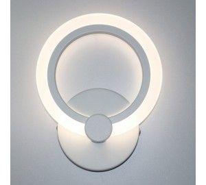 Бра светодиодное с регулировкой цветовой температуры LED LAMPS 81148/1W