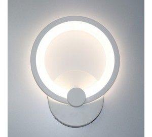 Бра светодиодное с регулировкой цветовой температуры LED LAMPS 81149/1W