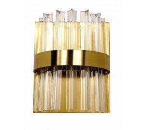 Бра хрустальное светодиодное с регулировкой цветовой температуры LED LAMPS 81100/1W