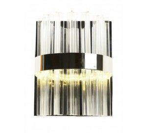 Бра хрустальное светодиодное с регулировкой цветовой температуры LED LAMPS 81101/1W