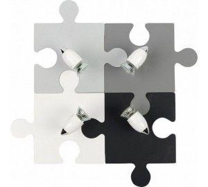 Детский спот Puzzle 9728