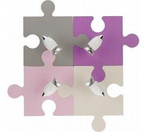Детский спот Puzzle 6384