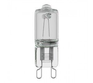 Лампочка галогеновая капсульная G9 40W 3000K 922023