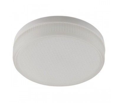 Лампочка светодиодная таблетка GX53 2800K 929042