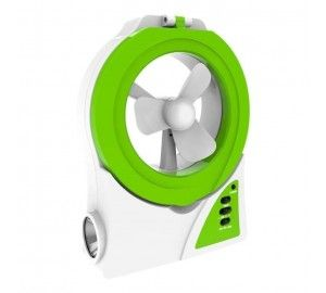 Кемпинговый фонарь светодиодный с вентилятором Trip 357437