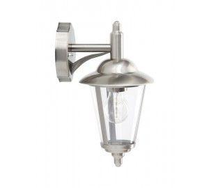 Настенный фонарь уличный Neil 40382/82
